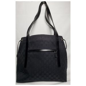 Authentic Preowned Gucci Tote
